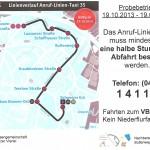 ALT - Streckenplan