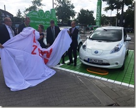 07 Êröffnung E-Mobilität (23) 21.07.2015
